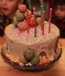 τούρτα